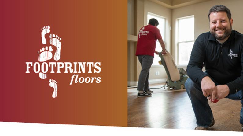 Footprints Floors
